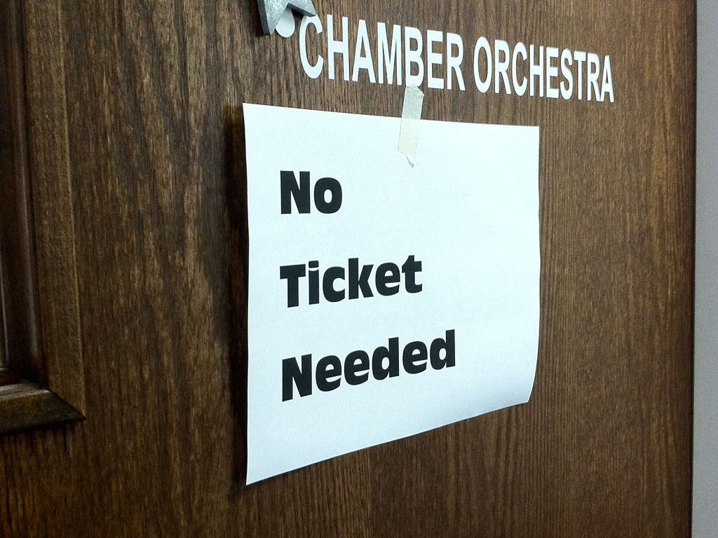 Gannon University's Erie Chamber Orchestra: A New Era's video poster