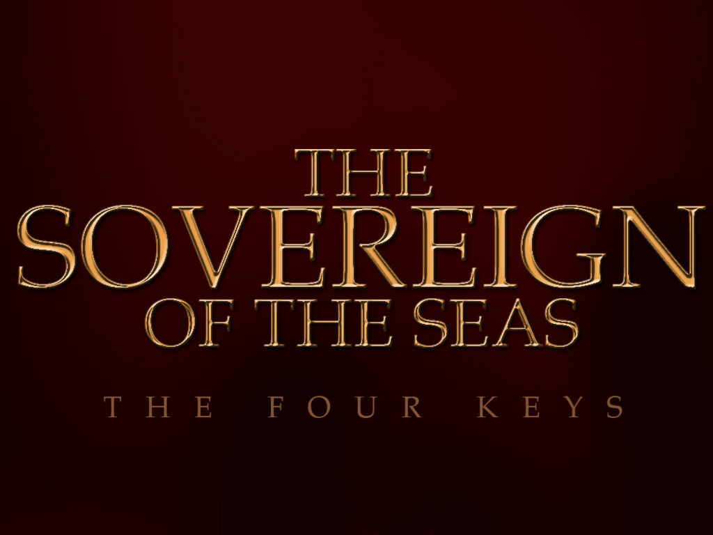 The Sovereign of the Seas: The Four Keys Trailer's video poster