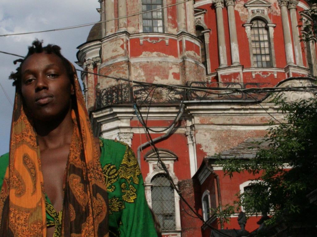 """Imani Uzuri """"The Gypsy Diaries"""" Kickstarter Album Campaign!'s video poster"""