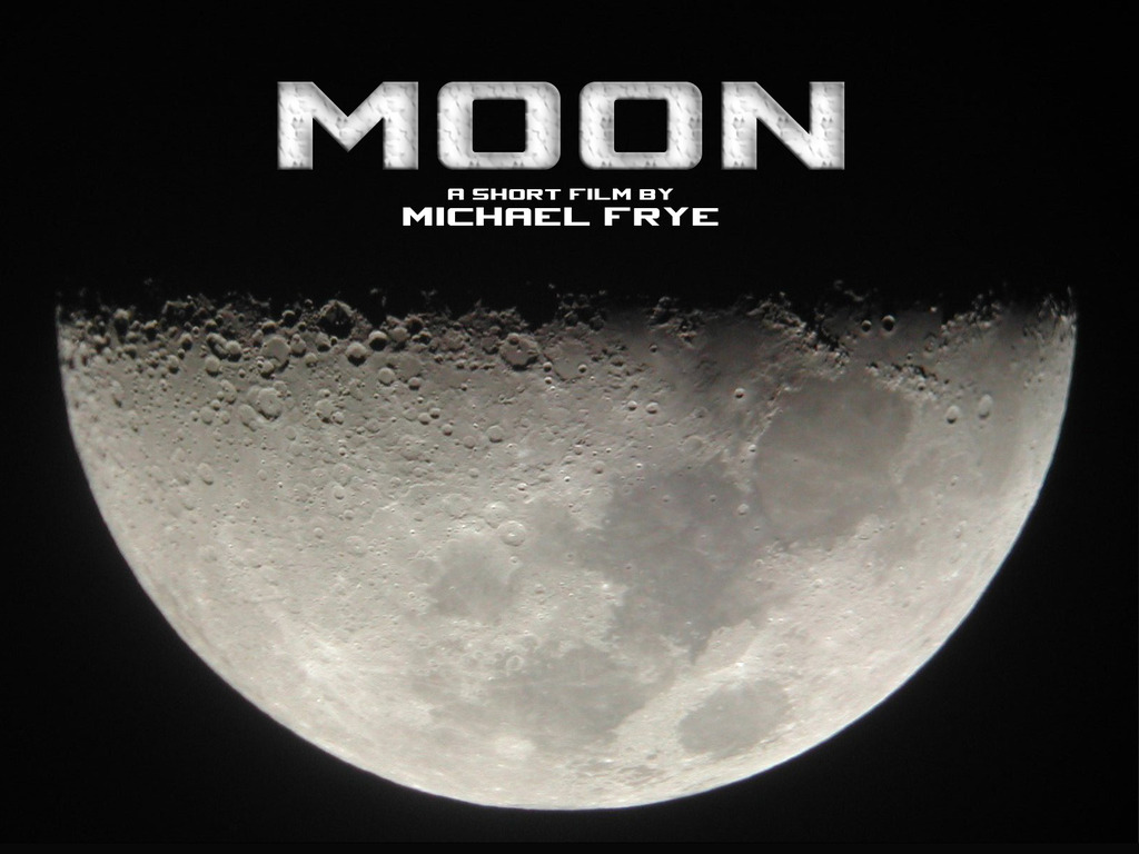 Moon's video poster
