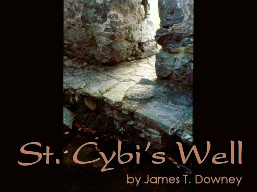 St. Cybi's Well - a prequel to Communion of Dreams's video poster
