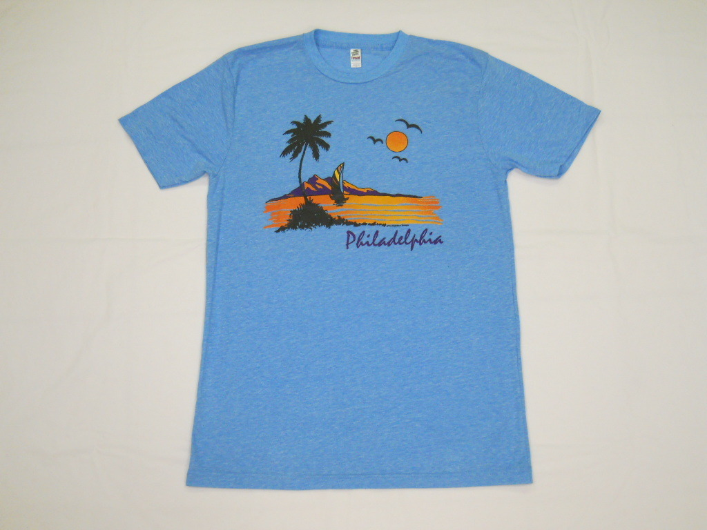 Classic Vintage-Style T-Shirts from The Captain's Vintage's video poster