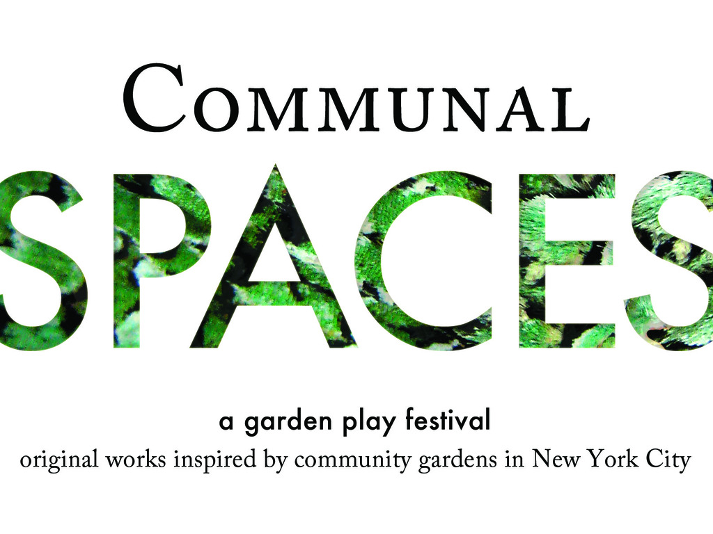 Communal Spaces: A Garden Play Festival's video poster