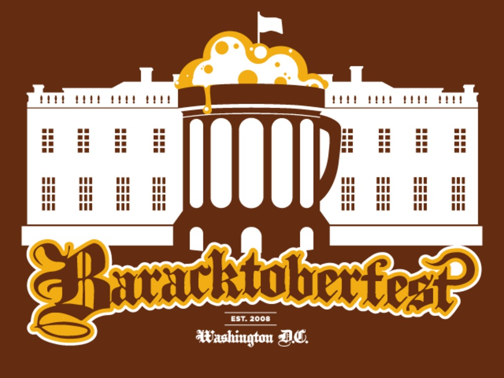 Baracktoberfest: Home-Brewed Design's video poster