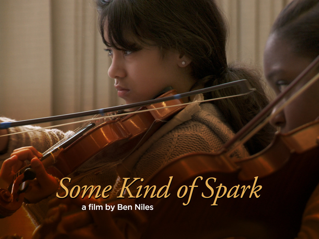 Some Kind of Spark: A Documentary Film's video poster