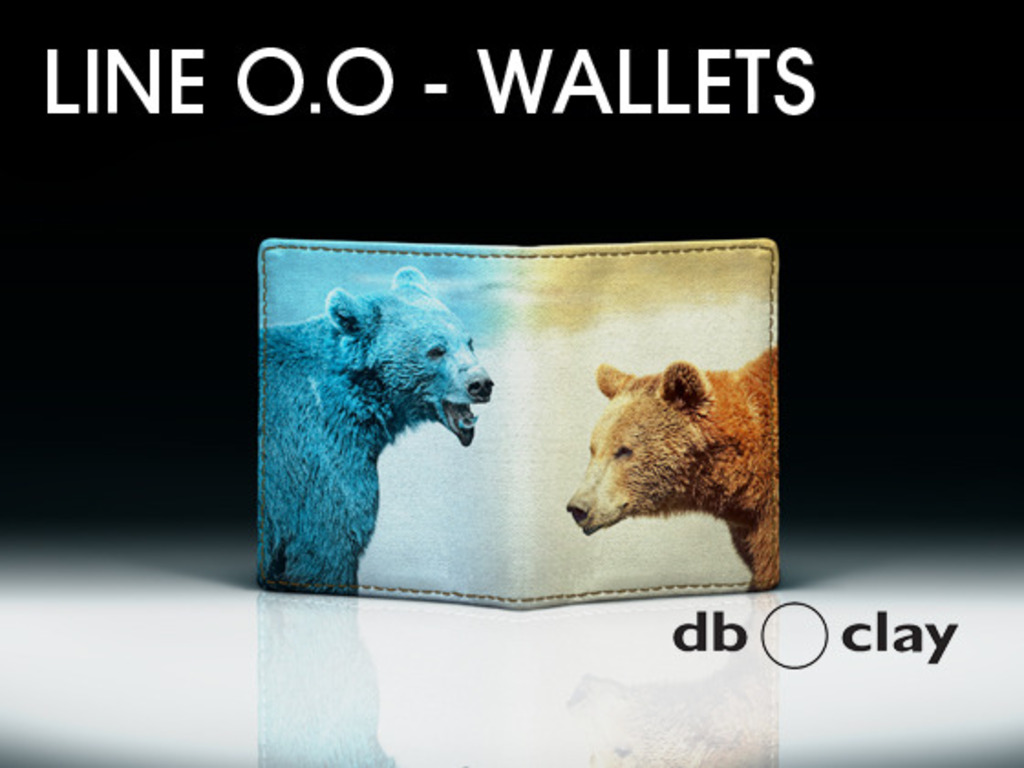 db clay LINE 0.0 - Wallet Bonanza (Canceled)'s video poster