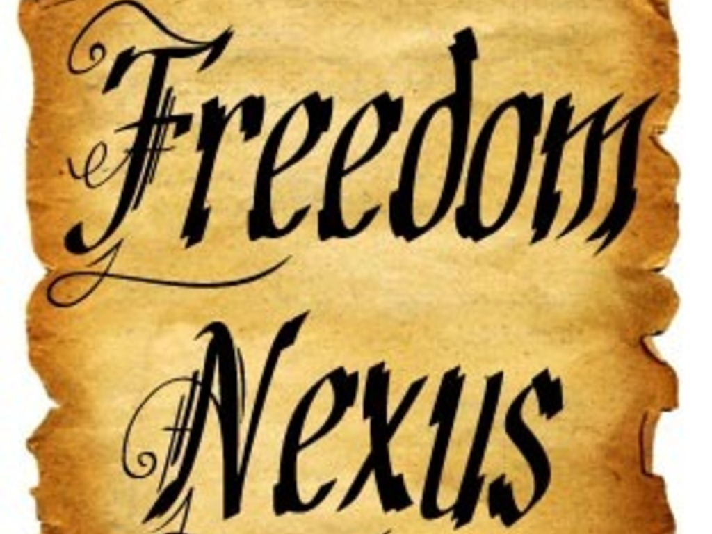 Freedom Nexus, the table top RPG of freedom.'s video poster