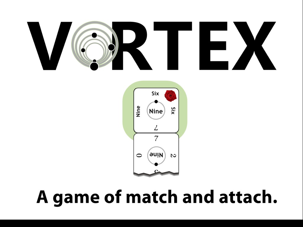 Vortex: Twisting Card Game With Downloadable Print-and-Play's video poster