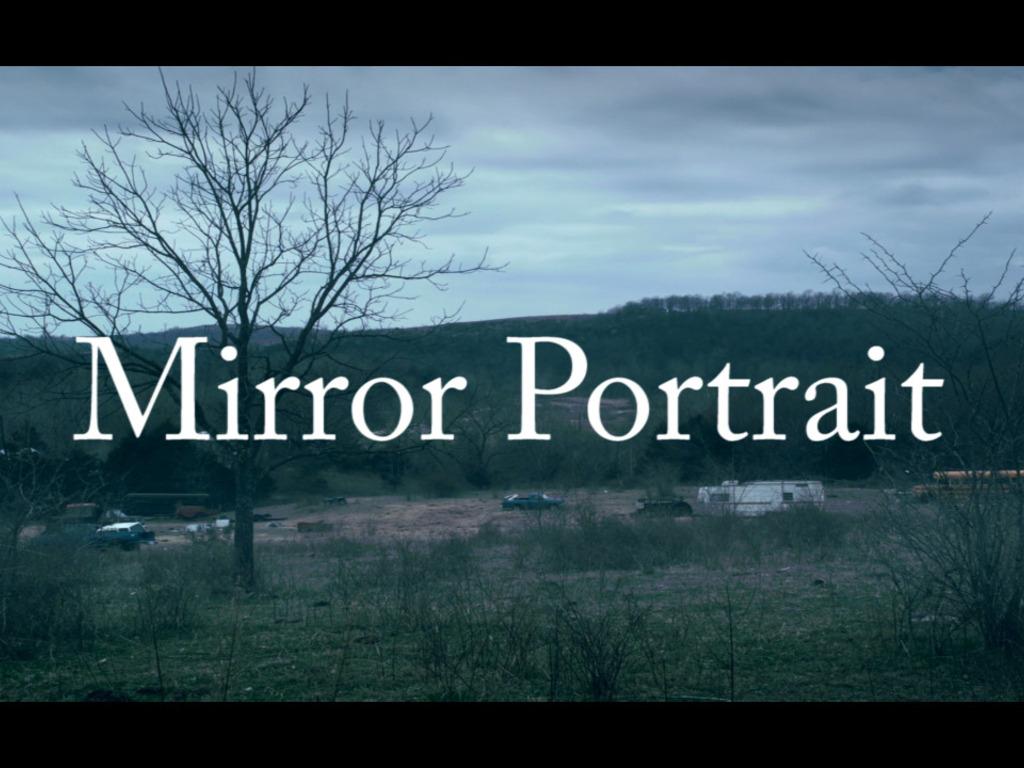 Mirror Portrait's video poster