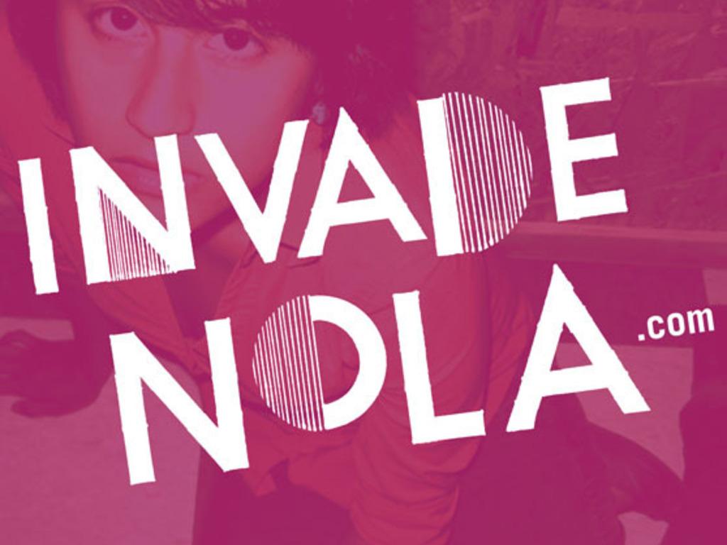 InvadeNOLA Volume 2's video poster