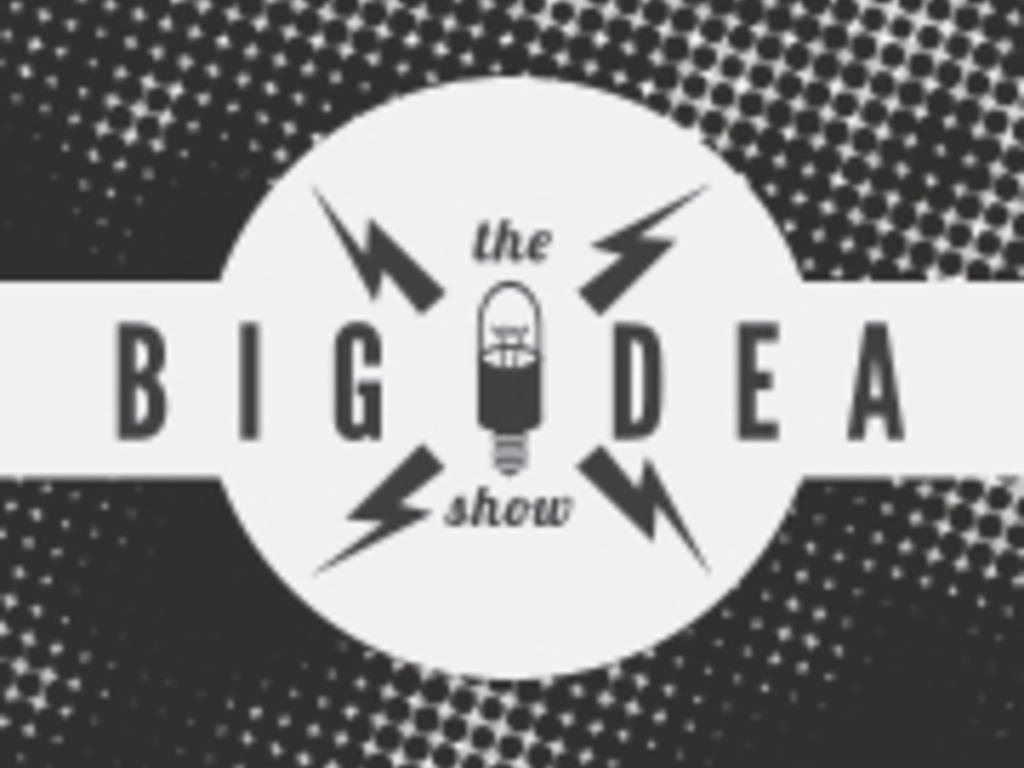 The Big Idea Show's video poster