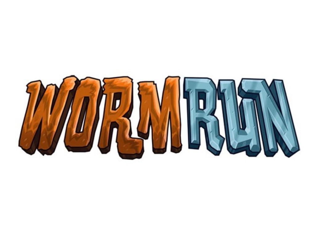 Worm Run's video poster