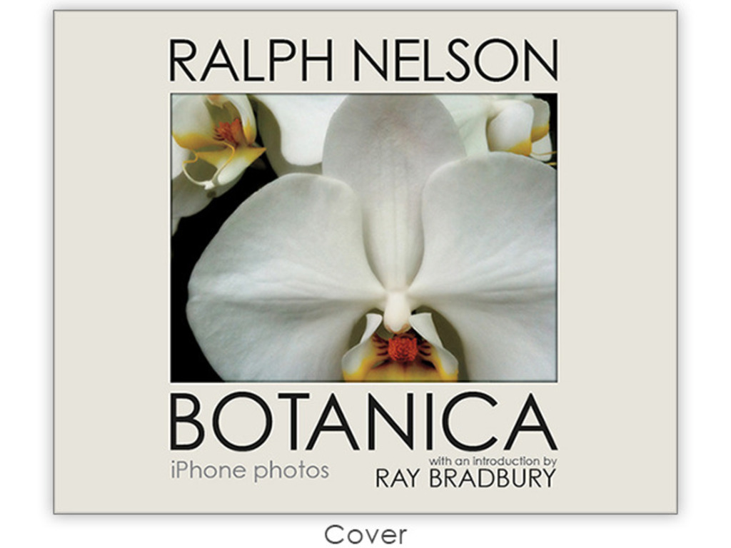 BOTANICA: iPhone Photos's video poster