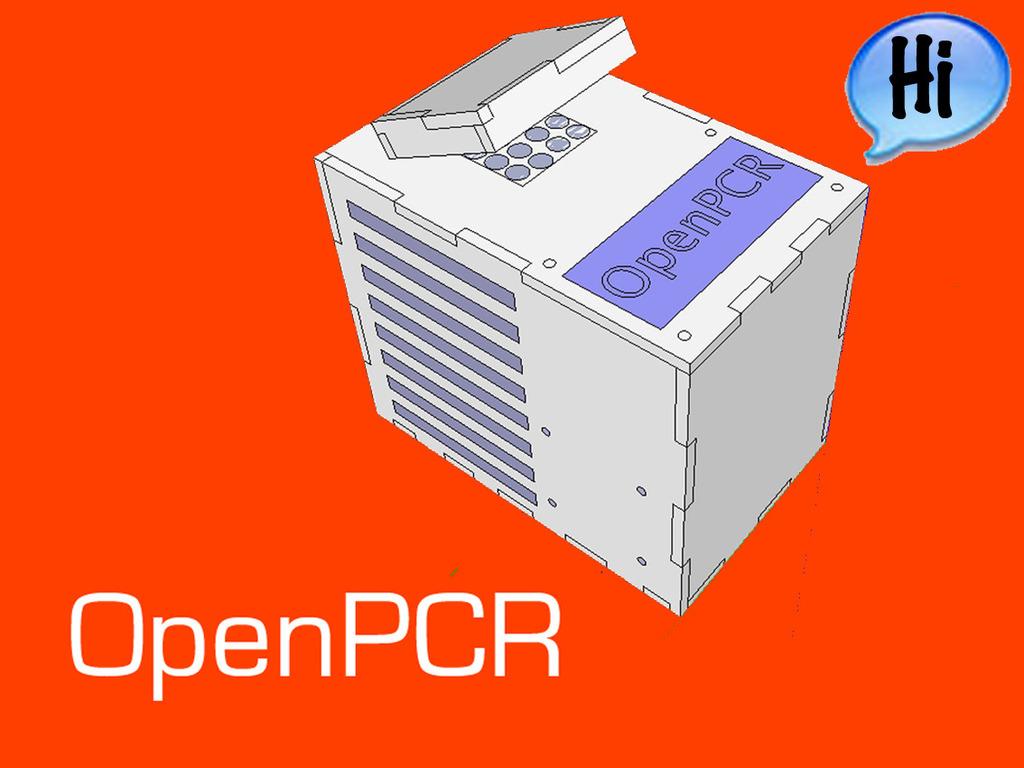 OpenPCR - open source biotech on your desktop's video poster