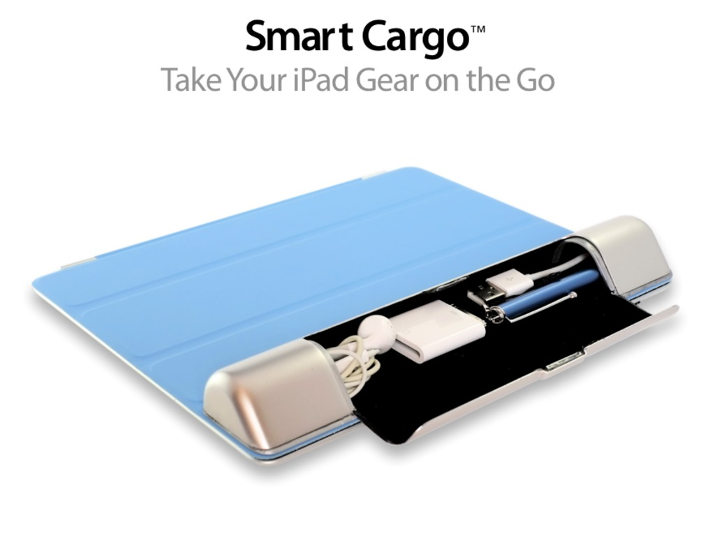 Smart Cargo for iPad™'s video poster