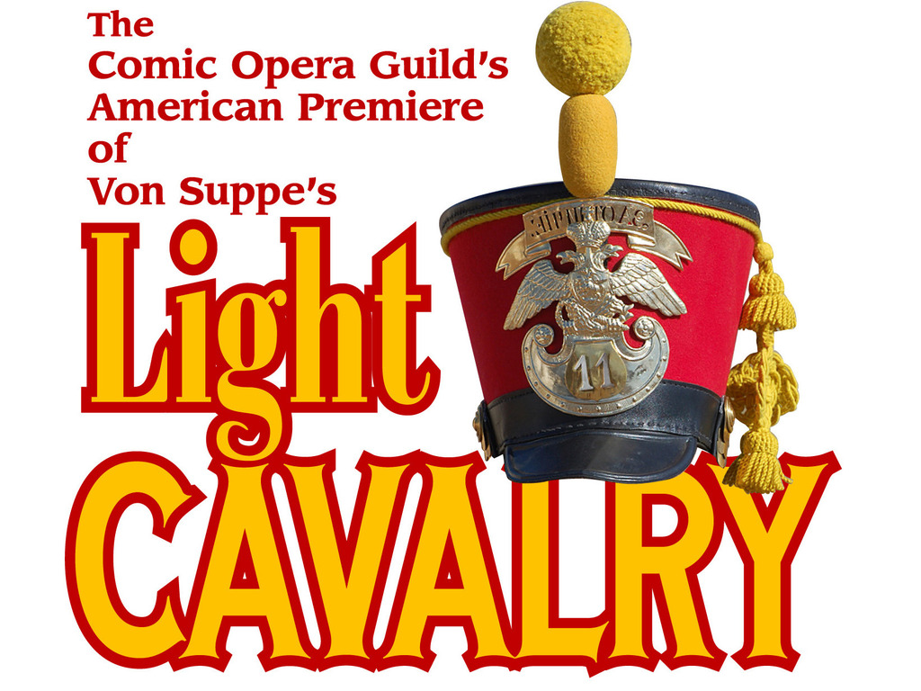 The Light Cavalry Orchestra's video poster