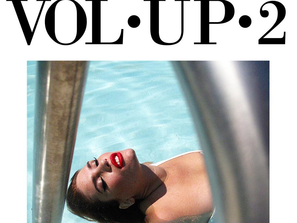 VOLUP2 Magazine's video poster