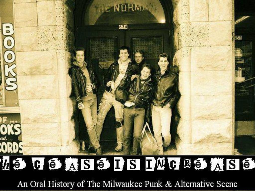 Oral History of The Milwaukee Punk & Alternative Music Scene's video poster