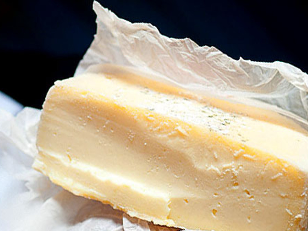 A Cave to Authentically Age Cheese in Essex County's video poster