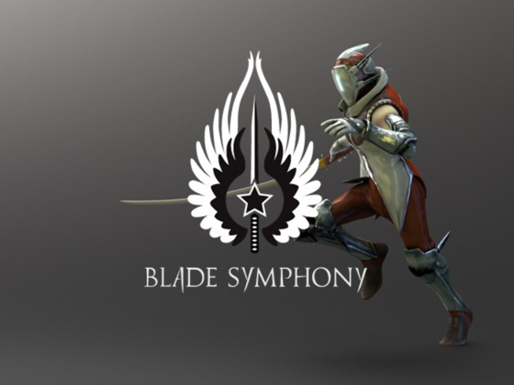 Blade Symphony's video poster