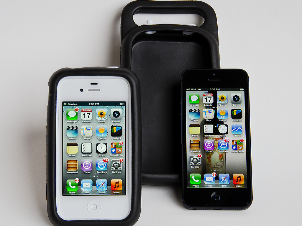 iPhone case with a material advantage - rugged EVA foam!'s video poster