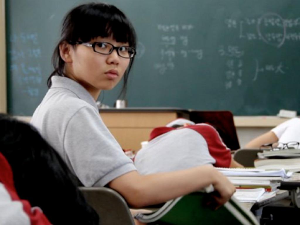 Documentary on Korean Education's video poster