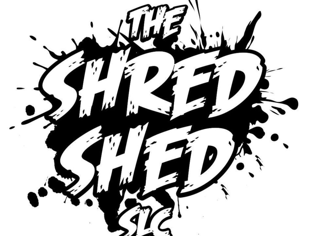 (Re)Open The Shred Shed SLC!'s video poster