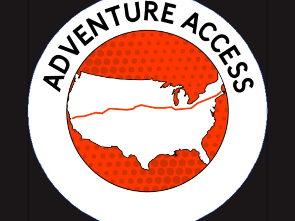 The Adventure Access Guide: How to Walk Across America's video poster