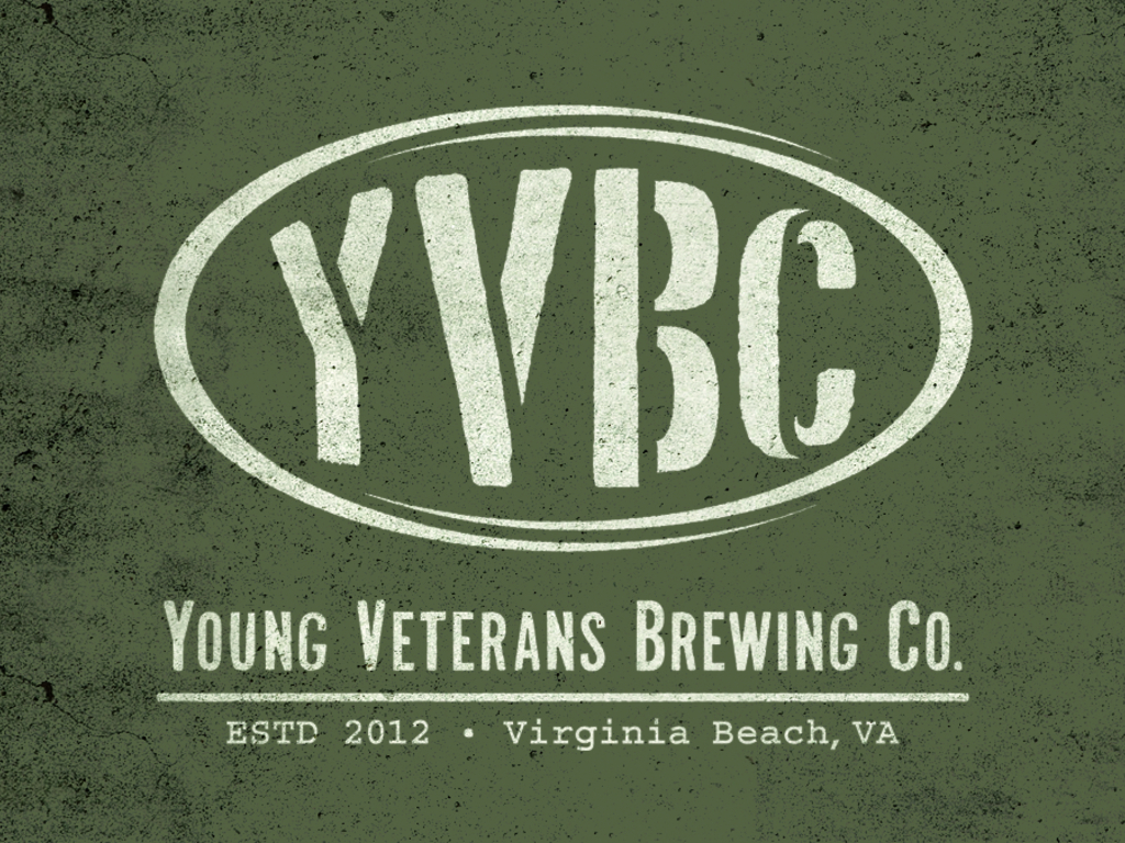 Young Veterans Brewing Co.'s video poster