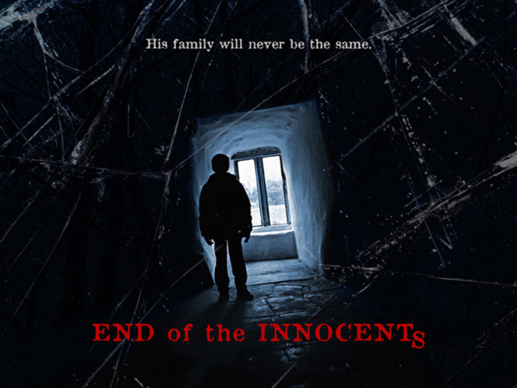 End of the Innocents - Narrative Short's video poster