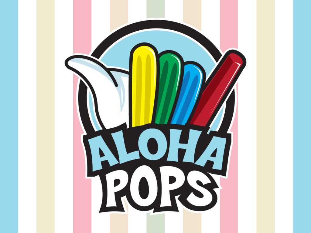 Aloha Pops take Hawaii! Fresh Ingredients & Local Flavors!'s video poster