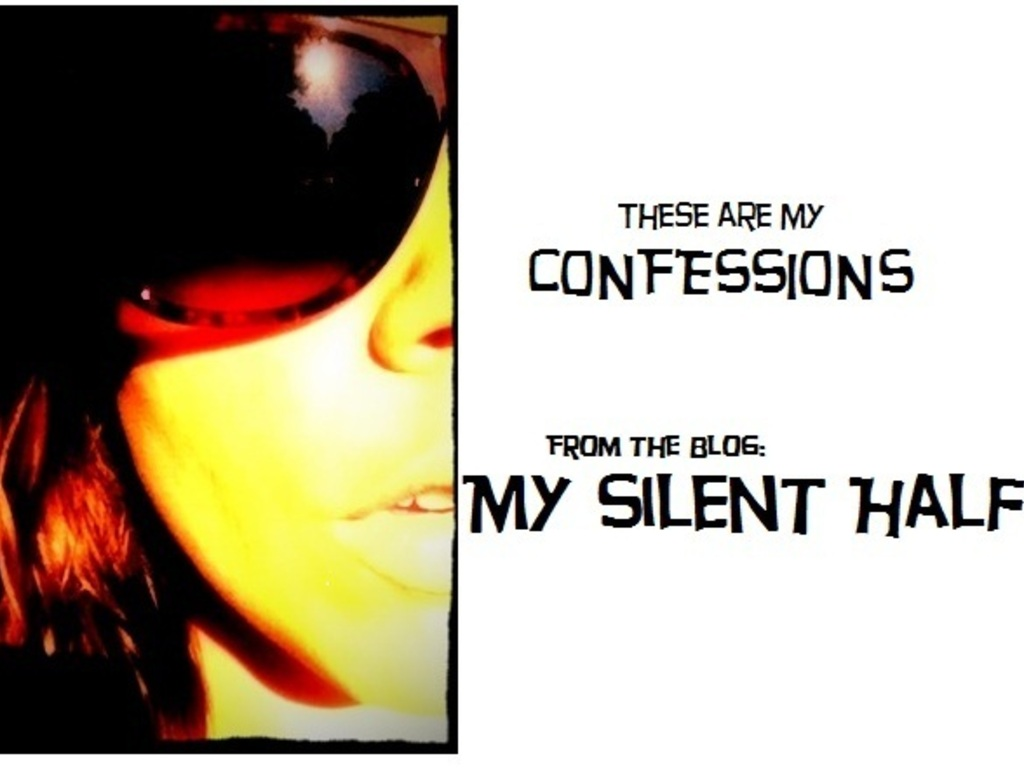 My Silent Half: Confessions from a closeted Lesbian's video poster
