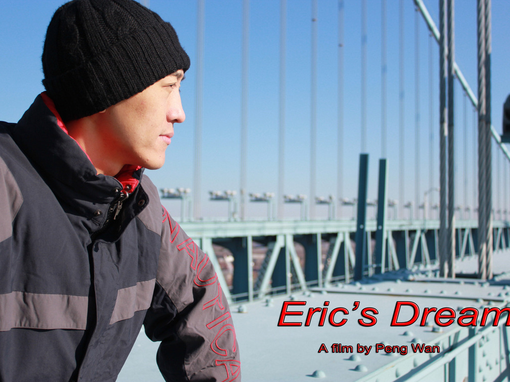 Eric's Dream's video poster