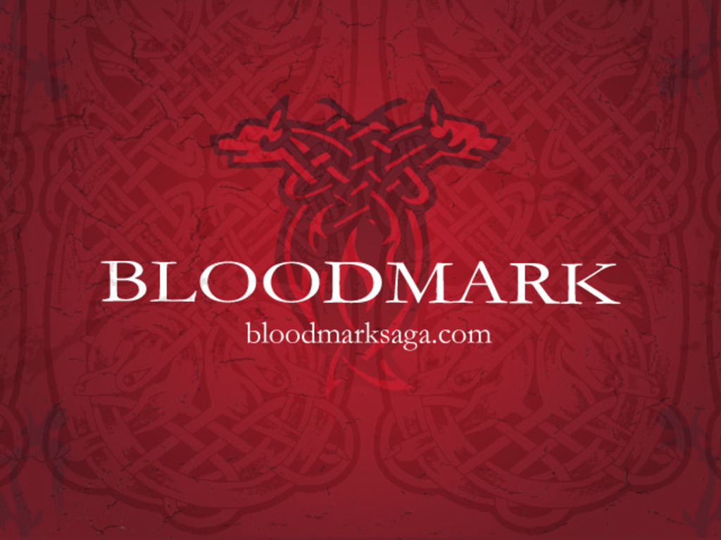 Bloodmark Saga's video poster