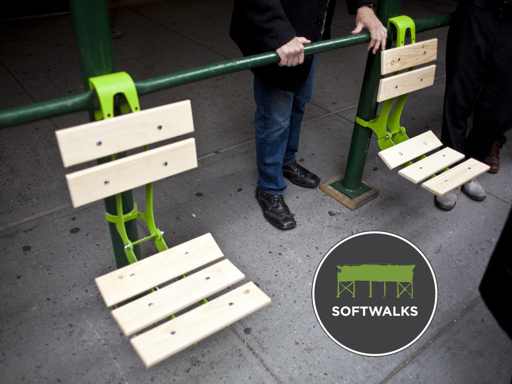 Softwalks - The Pilot Project's video poster