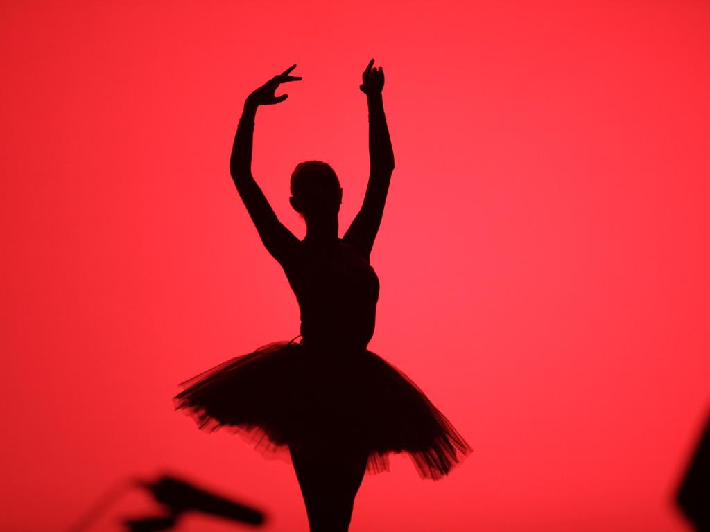 Breaking Ballerinas (Part 2)'s video poster