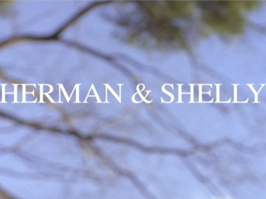 Herman & Shelly, An Independent Film's video poster