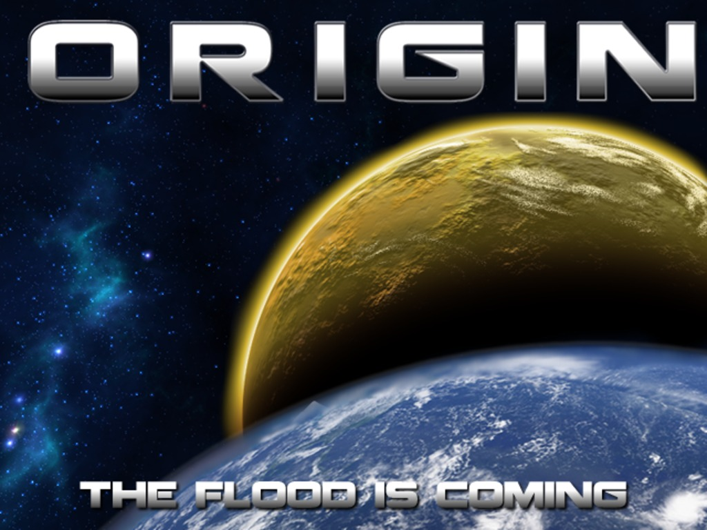 Origin - The Flood Is Coming's video poster