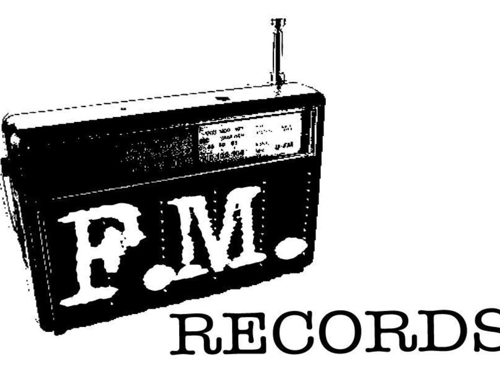 Help F.M. Records reach WORLD DOMINATION!'s video poster