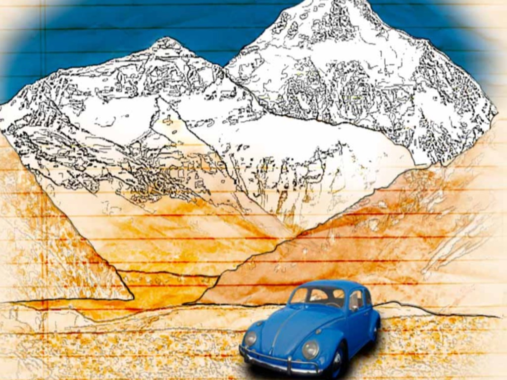 Keeper of the Mountains: 80,000 Peaks With Miss Hawley's video poster
