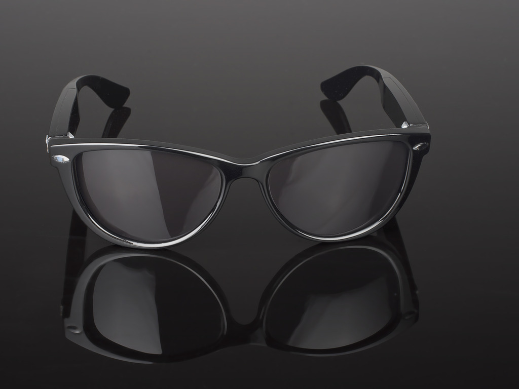 Eyez™ by ZionEyez HD Video Recording Glasses for Facebook's video poster