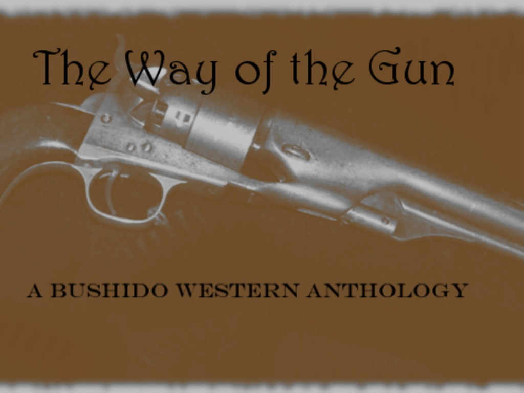 The Way of the Gun - A Bushido Western Anthology's video poster