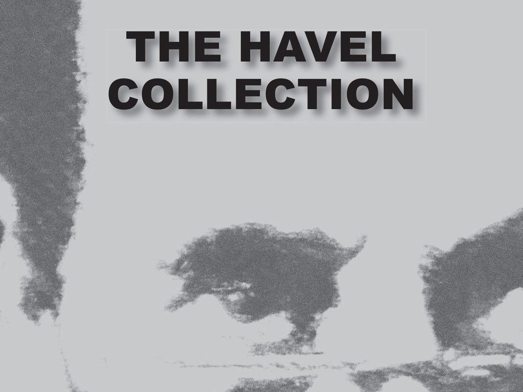 The Havel Collection's video poster
