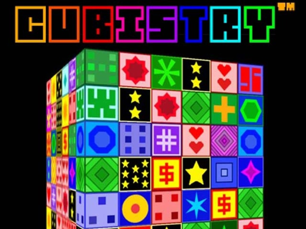 Bring 3D puzzle game Cubistry to Mac and iOS.'s video poster