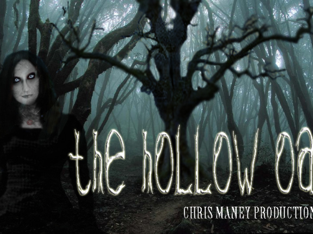 The Hollow Oak - Feature film's video poster