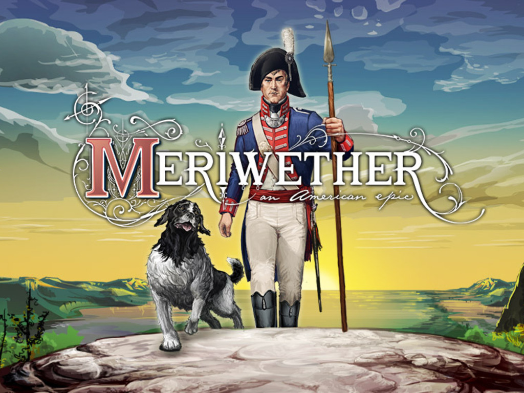 Meriwether: An American Epic's video poster