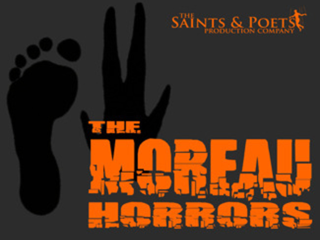 Moreau Horrors's video poster