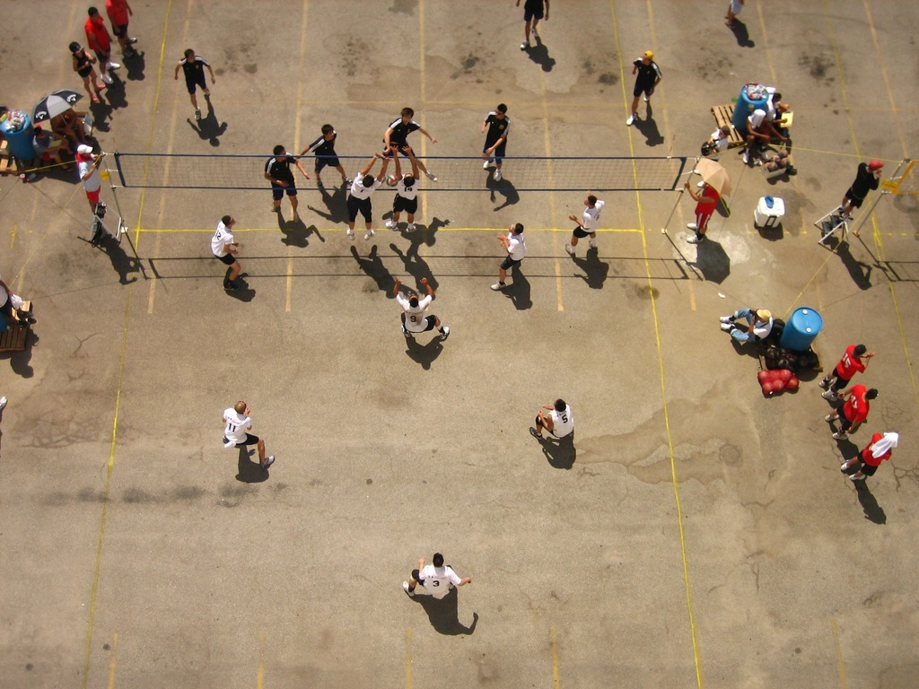 9-MAN — a streetball battle in the heart of Chinatown's video poster