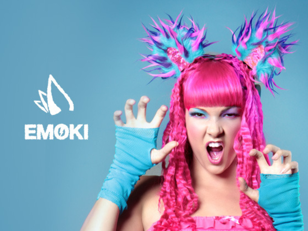 EMOKI: Animal Ears You Control With Your Mind! (Canceled)'s video poster