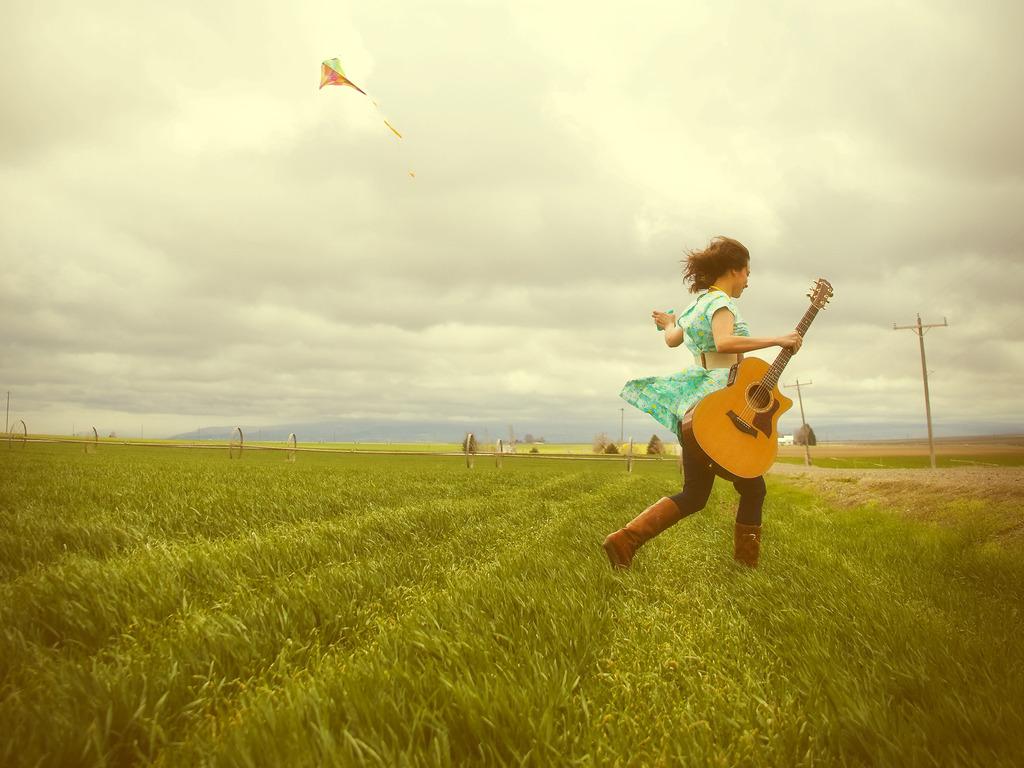 Going back into the studio- Bianca Merkley's new album!'s video poster